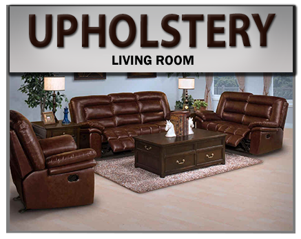 upholstery-LIVING ROOM