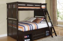 Canyon Ridge Bunkbed