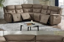 BARACOA SECTIONAL By New Classic