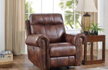 ROYCROFT – POWER GLIDER RECLINER by New Classic