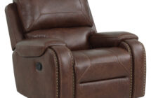 TAOS – POWER GLIDER RECLINER by New Classic