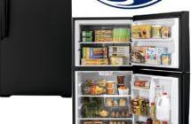 GE 22 cu. ft. Refrigerator