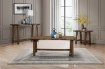Whittaker 3pc Occasional Table Set