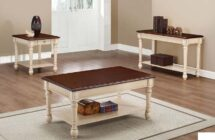 Maryhill 3pc Occasional Table Set