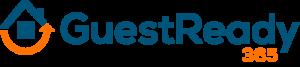 Logo for GuestReady365