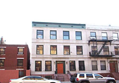 Bedford Stuyvesant Condos - The Shaker House