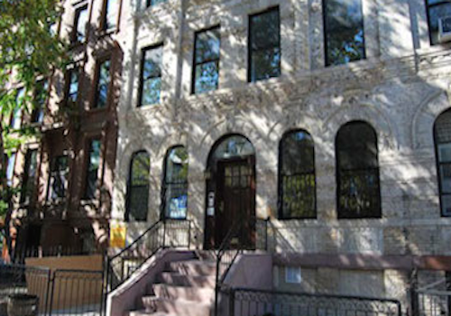 Bedford Stuyvesant, Brooklyn - The Sebastian Condo
