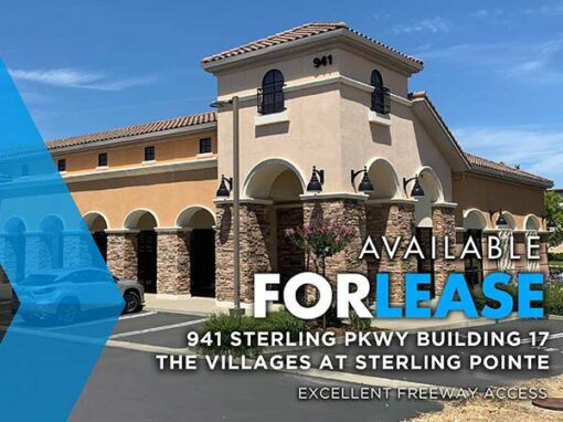 941 Sterling Pkwy, Lincoln, CA Building 17