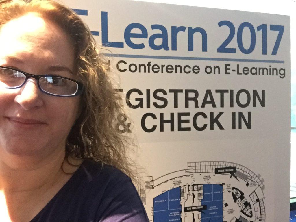 E-Learn 2017