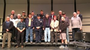 Veterans Day 2 2016
