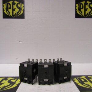 Westinghouse Circuit Breaker 14kA@480V New in Box GHB3015 Cutler Hammer Eaton