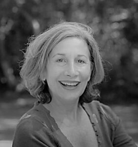 Susan Wingate, Fitzroy Books author of Moon Spyer, a YA novel to be released in 2021