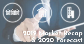 A year in review - what happened in Bay Area real estate in 2019 and what can we expect the real estate market to do in 2020