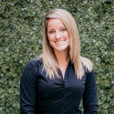 Katie Ruddell Realtor