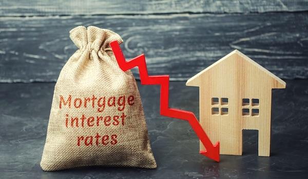 Mortgage Interest Rates June 2020