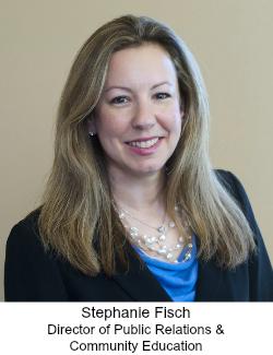 Stephanie Fisch