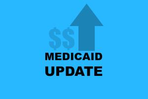 Medicaid Update