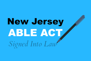 NJ ABLE Act