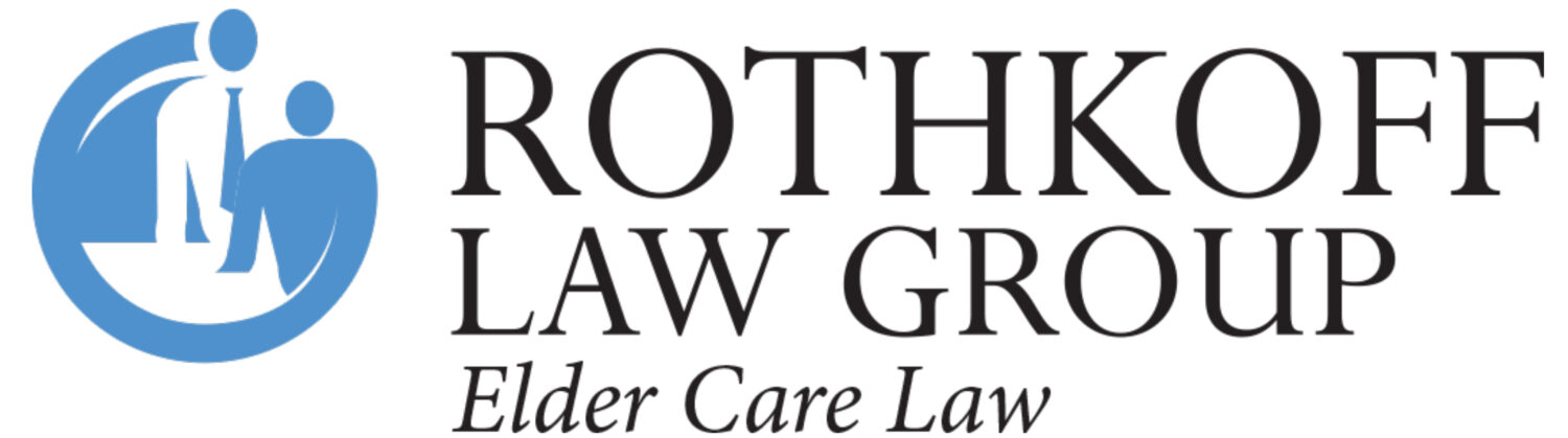 Rothkoff Law Group, Elder Care Law Cherry Hill NJ Logo