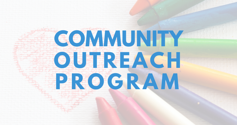Community Outreach Intergenerational Program