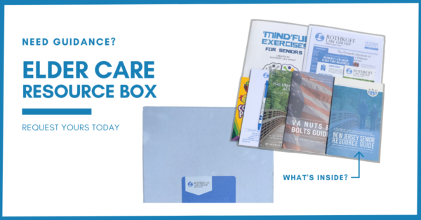 Elder Care Box