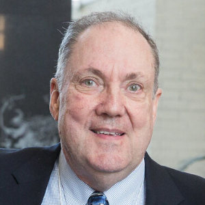 David C. Burdick, Ph.D., FGSA, FAGHE