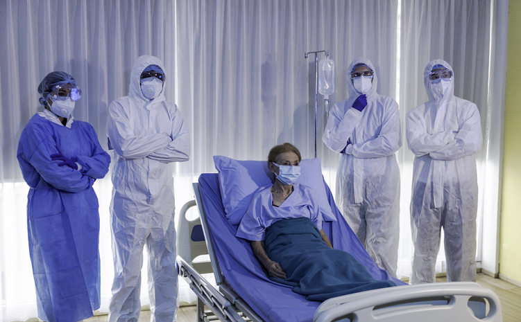 Is it Okay for Seniors to Have Elective Surgeries?