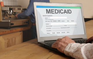Making the Medicaid Application Process Easier