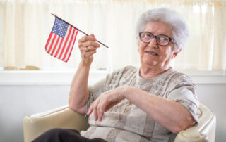 Long Term Care Residents Can Vote and Should Vote