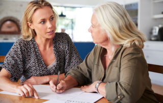 Caring for Elderly Parents as an Only Child