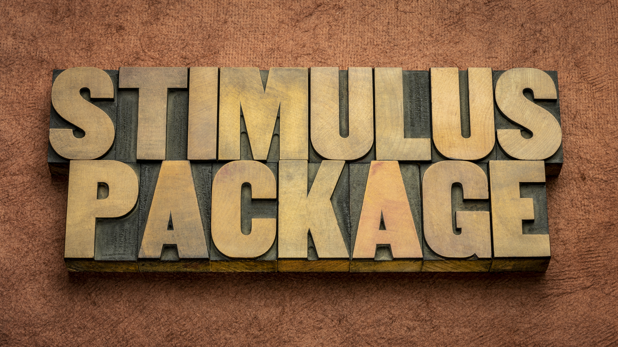 What Seniors Need to Know About the New Stimulus Package