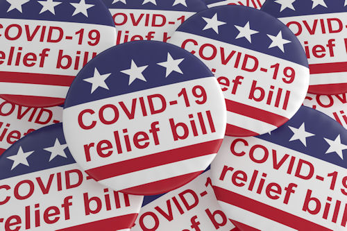 How the $1.9 Trillion COVID-19 Relief Bill Impacts Seniors, Health Care