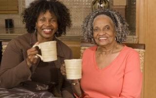 Shared Living for Seniors