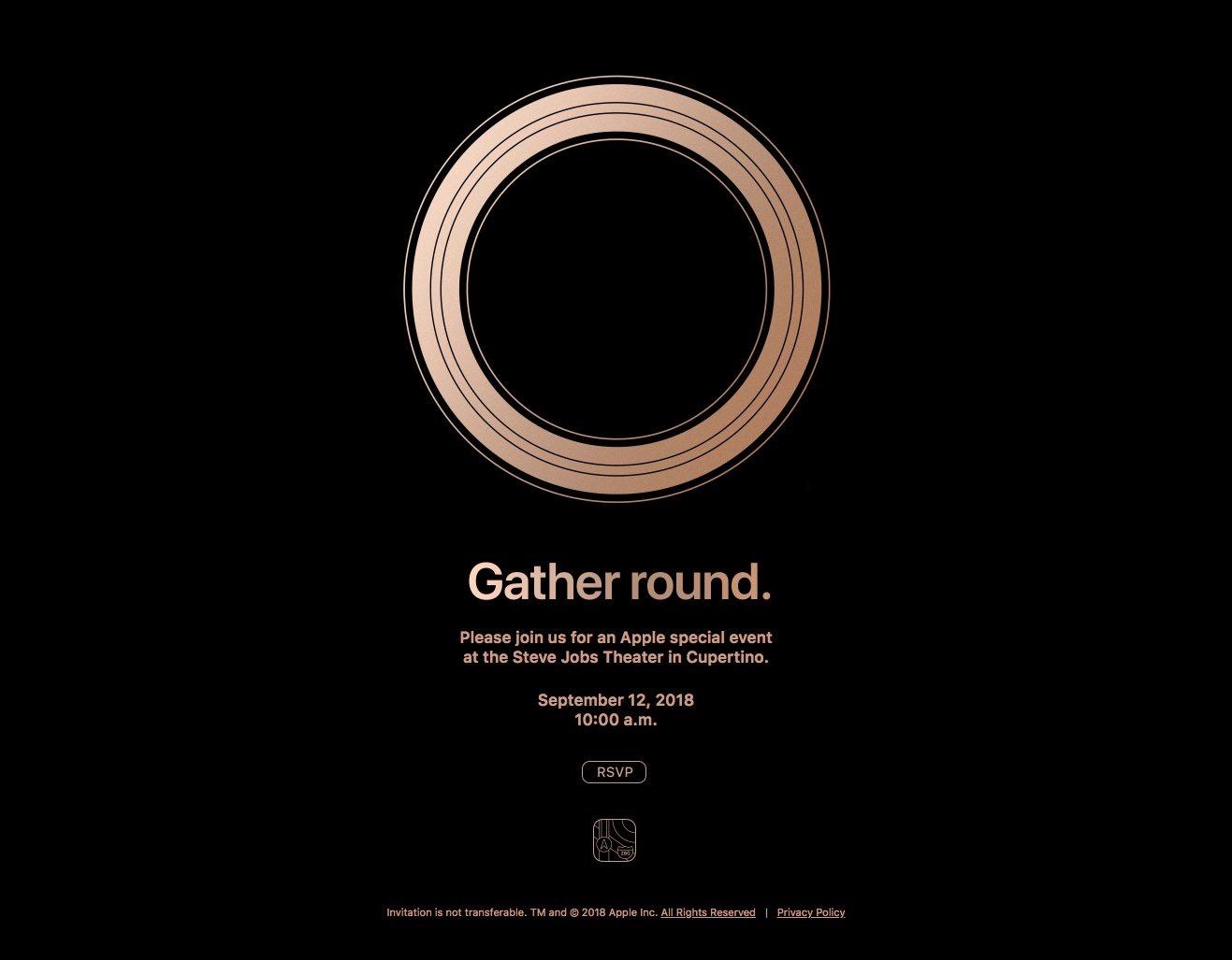 iPhones, Apple Watches, Oh My! Apple Event Recap