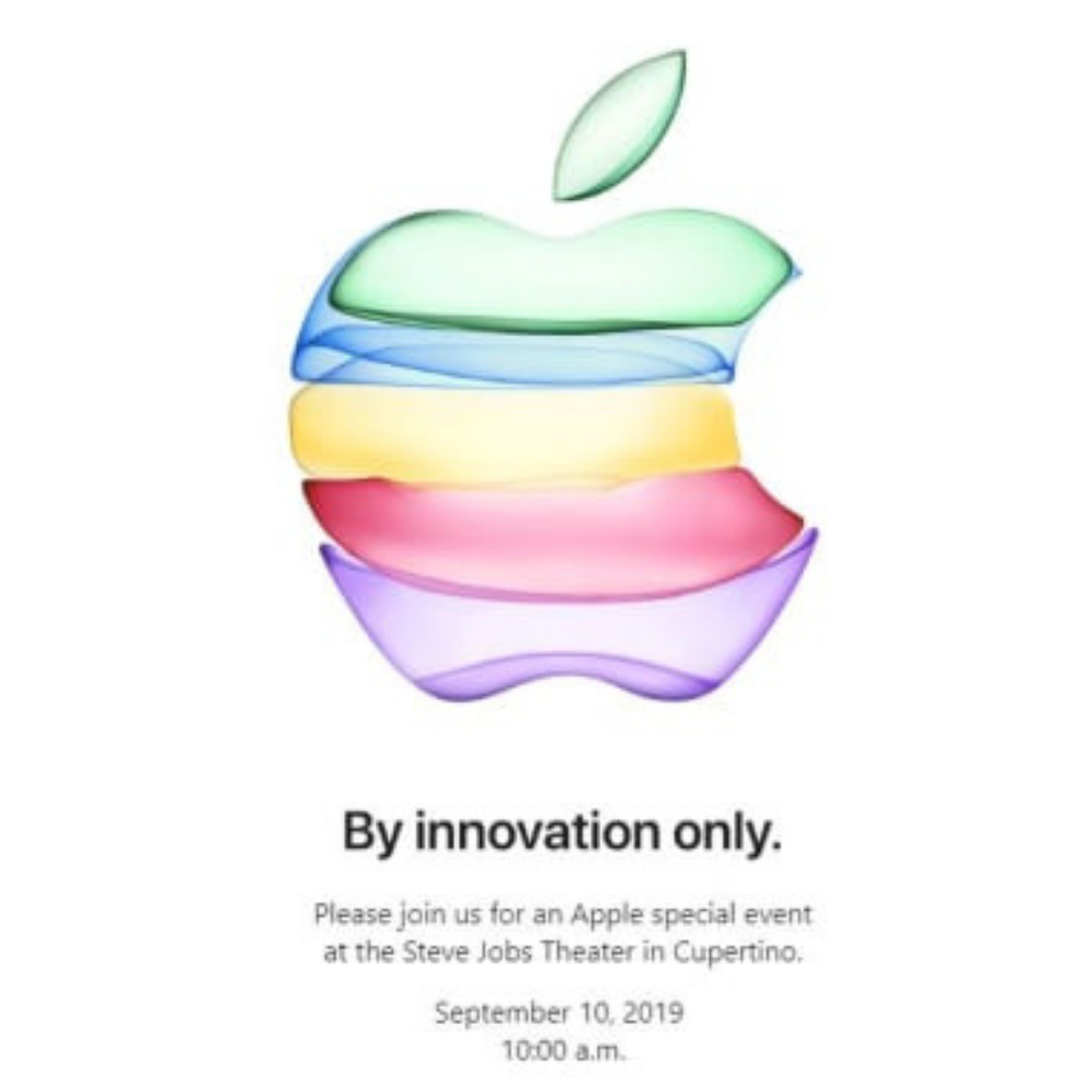 Did Someone say new iPhone? Apple's September Event Recap