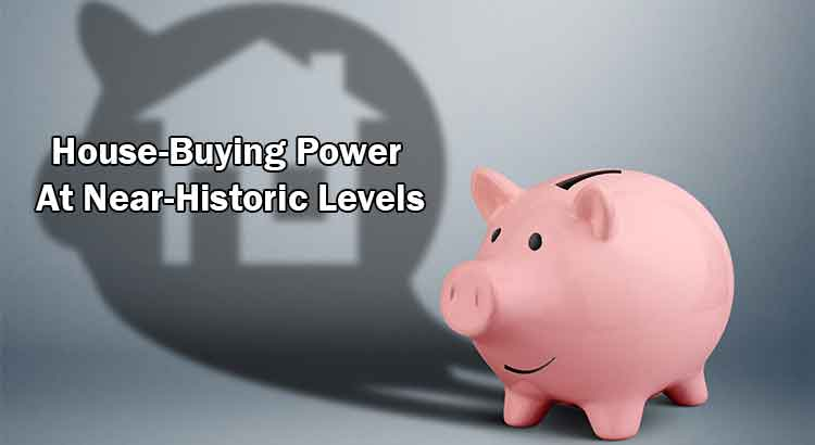 House-Buying Power