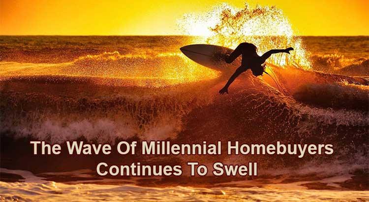 Millennial Homebuyers