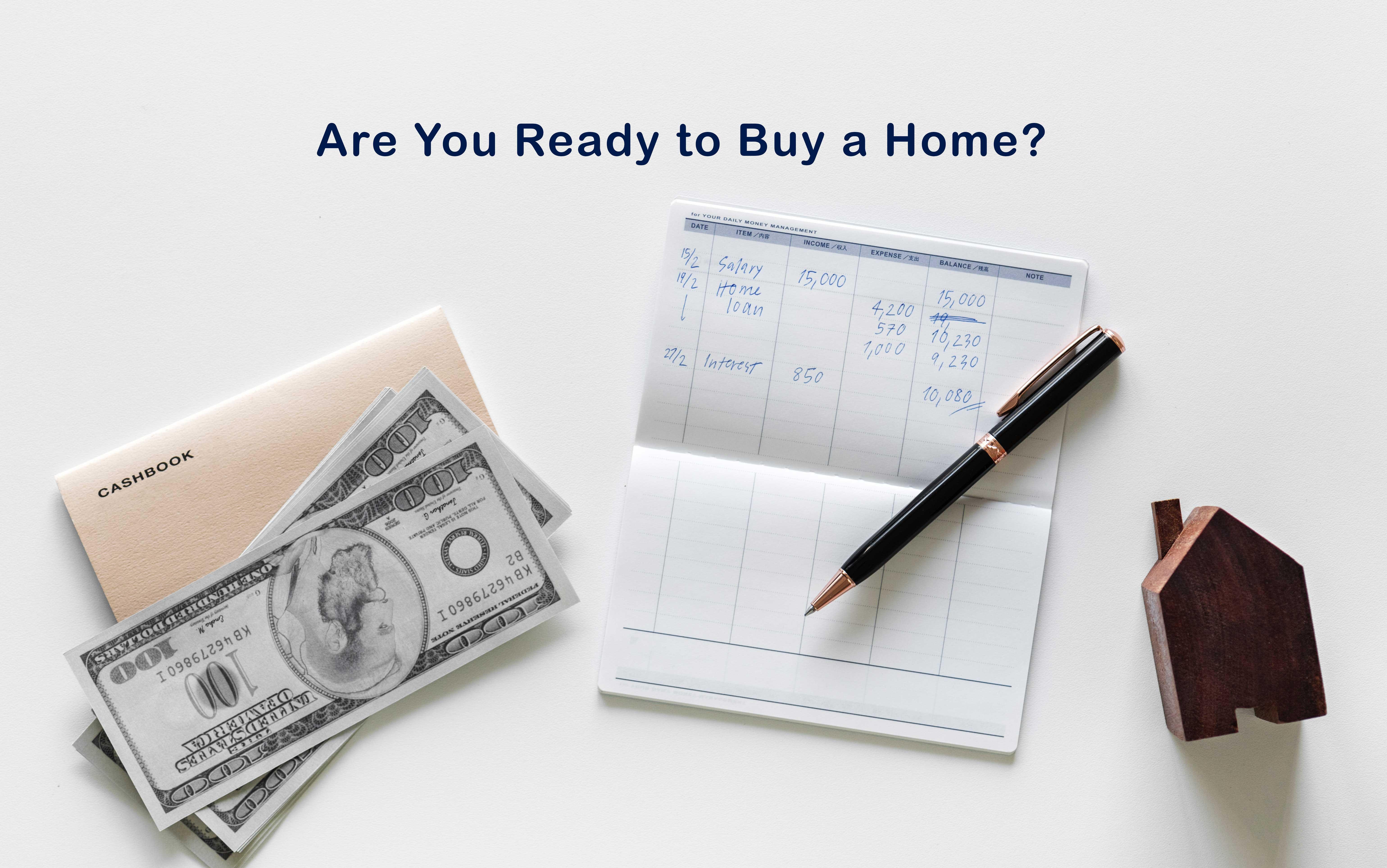 Buy House