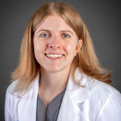 Dr. April Hohnbaum