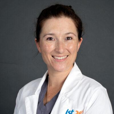 Heather Sanchez, DVM