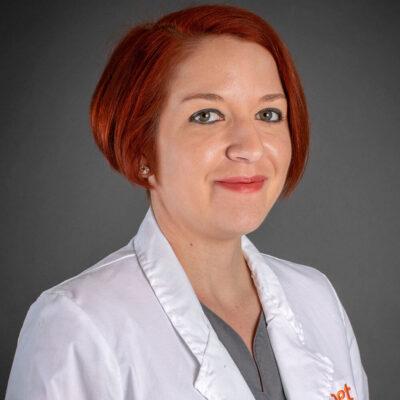 Dr. Kaleigh Robinson