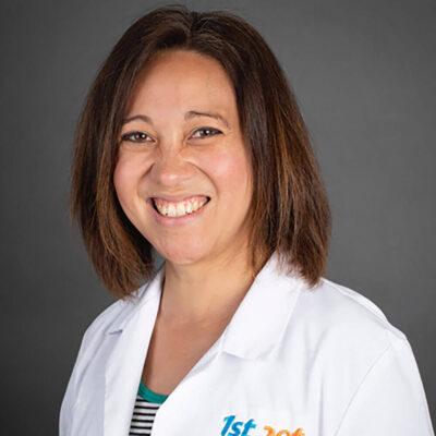 Dr. KristyAnn Brock