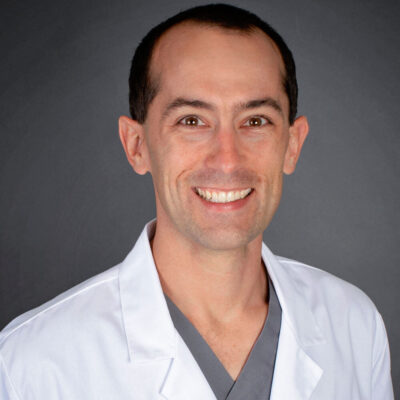 Dr. Lee Chichester