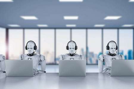 Artificial Intelligence 1: IAOP PULSE Outsourcing Magazine