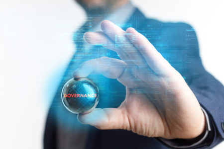 Digital Convergence Governance