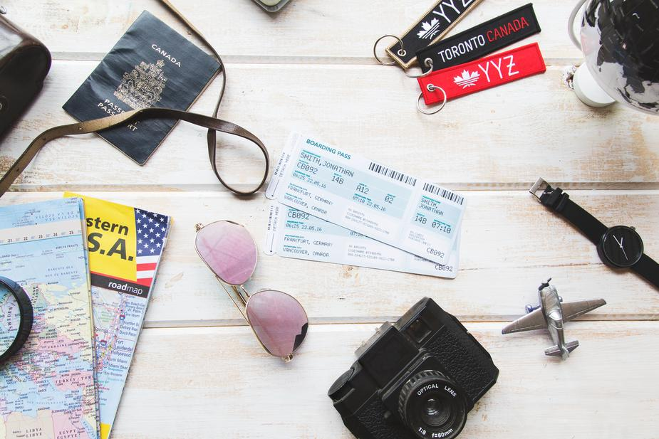 The Additional Costs of Travelling