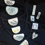 Sandy Seigel Necklaces