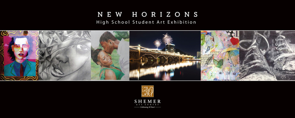 NewHorizons Postcard