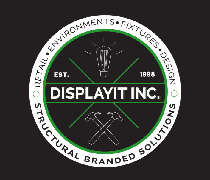 DisplayIt, Inc. Company Logo