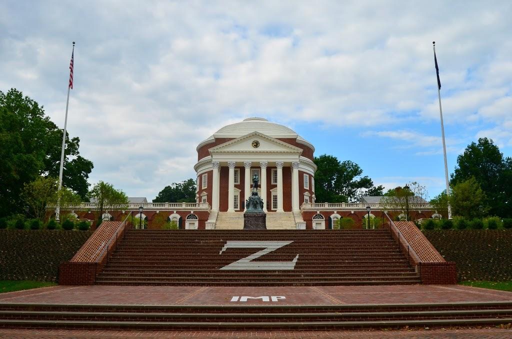 Memorial Day Weekend 2017 in Virginia
